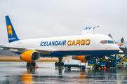TF-FIH - Icelandair Cargo Boeing 757-200F aircraft