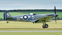 G-BUAR - Private Supermarine Seafire LF 111C aircraft