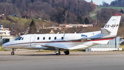 CS-DXP - NetJets Europe (Portugal) Cessna 560XL Citation XLS