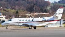 CS-DXP - NetJets Europe (Portugal) Cessna 560XL Citation XLS aircraft
