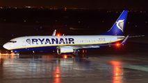 EI-FIC - Ryanair Boeing 737-800 aircraft