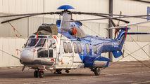 F-GSXJ - Bristow Helicopters Eurocopter EC225 Super Puma aircraft