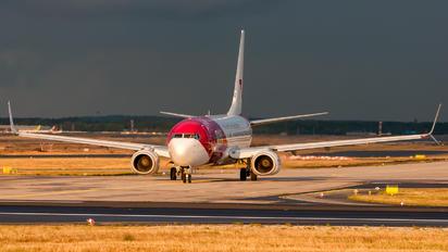 D-ATUZ - TUIfly Boeing 737-800