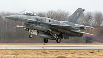 4050 - Poland - Air Force Lockheed Martin F-16C Jastrząb aircraft