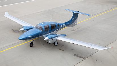 OK-IMC - NISA Air Diamond DA62