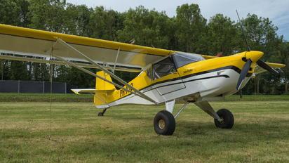 PH-JOO - Private Kitplanes Safari VLA