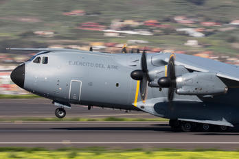 TK.23-02 - Spain - Air Force Airbus A400M