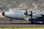 TK.23-02 - Spain - Air Force Airbus A400M aircraft