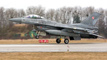4048 - Poland - Air Force Lockheed Martin F-16C block 52+ Jastrząb aircraft