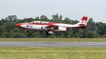 3H-1715 - Poland - Air Force: White & Red Iskras PZL TS-11 Iskra aircraft