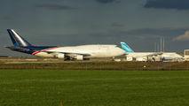 N743WA - World Airways Cargo Boeing 747-400BCF, SF, BDSF aircraft