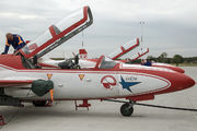 3H-2006 - Poland - Air Force: White & Red Iskras PZL TS-11 Iskra aircraft