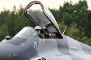 4101 - Poland - Air Force Mikoyan-Gurevich MiG-29G aircraft
