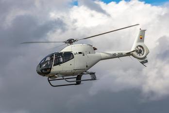 HB-ZGN - Private Eurocopter EC120B Colibri
