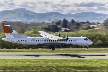 F-WWEY - ATR ATR 72 (all models)