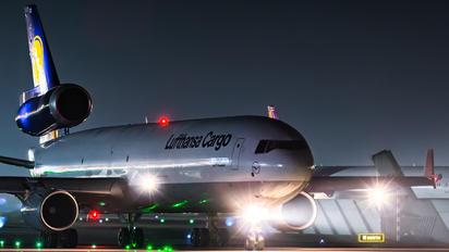 D-ALCD - Lufthansa Cargo McDonnell Douglas MD-11F