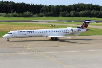 D-ACNB - Lufthansa Regional - CityLine Bombardier CRJ-900NextGen