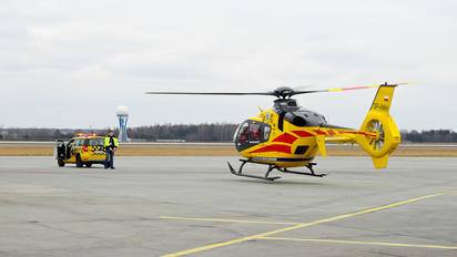 SP-HXH - Polish Medical Air Rescue - Lotnicze Pogotowie Ratunkowe Eurocopter EC135 (all models)