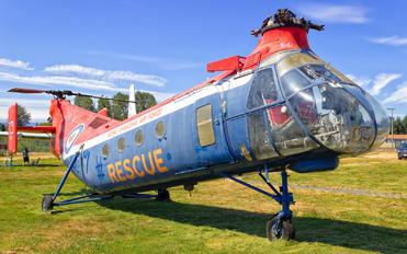 9641 - Canada - Air Force Piasecki H-21B Work Horse