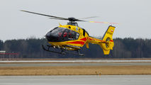 SP-HXH - Polish Medical Air Rescue - Lotnicze Pogotowie Ratunkowe Eurocopter EC135 (all models) aircraft