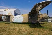 7448 - Poland - Air Force Antonov An-2 aircraft