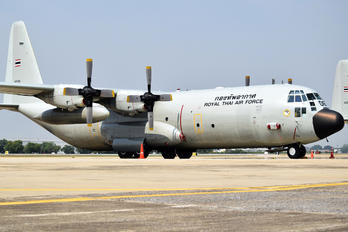 L8-6/31 - Thailand - Air Force Lockheed C-130H Hercules
