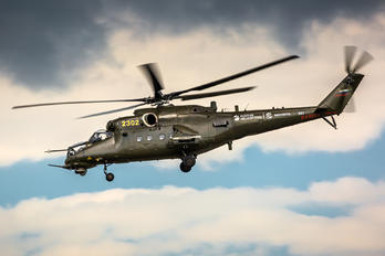 2302 - Rostvertol-Avia Mil Mi-35M