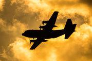 G-781 - Netherlands - Air Force Lockheed C-130H Hercules aircraft