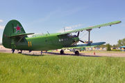 11 - Russia - Air Force Antonov An-2 aircraft