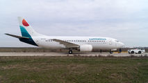 New greek operator - Lumiwings receives its first Boeing 737 title=