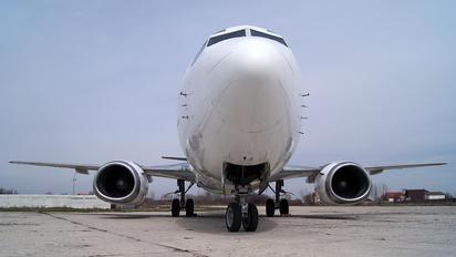 9H-TAS - Bluebird Airways Boeing 737-300