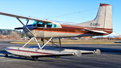 C-GIRV - Private Cessna 185 Skywagon