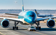 VN-A893 - Vietnam Airlines Airbus A350-900 aircraft