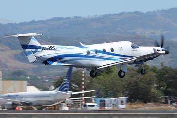N459PC - Private Pilatus PC-12