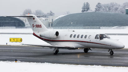 D-IBBS - Private Cessna 525A Citation CJ2