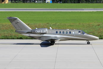 OM-BJB - Berlin Jets Cessna 525A Citation CJ2
