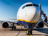 EI-DYX - Ryanair Boeing 737-8AS aircraft