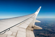EI-DYX - Ryanair Boeing 737-800 aircraft
