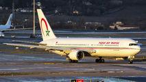 CN-ROV - Royal Air Maroc Boeing 767-300ER aircraft