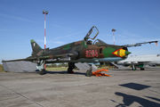 9204 - Poland - Air Force Sukhoi Su-22M-4 aircraft