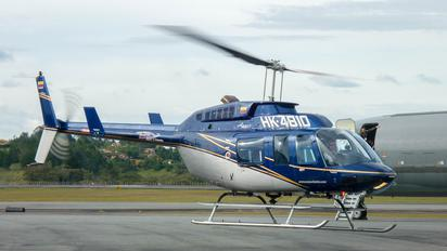 HK-4810 - Private Bell 206L Longranger