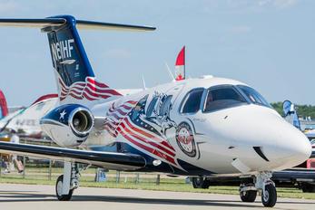 N61HF - Private Eclipse EA400