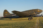 N78774 - American Airpower Heritage Museum (CAF) Curtiss C-46F Commando aircraft