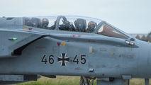 46+45 - Germany - Air Force Panavia Tornado - ECR aircraft