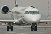 D-ACNV - Eurowings Canadair CL-600 CRJ-900 aircraft