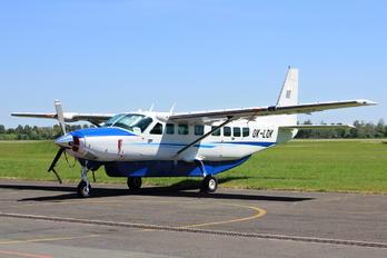OK-LOK - DSA - Delta System Air Cessna 208 Caravan