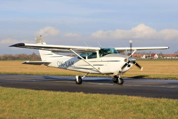OK-LAK - Private Cessna 182 Skylane (all models except RG)