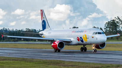 HK-5051 - Viva Colombia Airbus A320