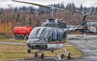 C-FEBF - E&B Helicopters Bell 206B Jetranger III aircraft