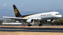 N470UP - UPS - United Parcel Service Boeing 757-200F aircraft